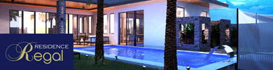 Regal Residence