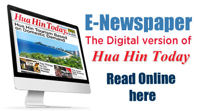Hua Hin Today E-Newspaper
