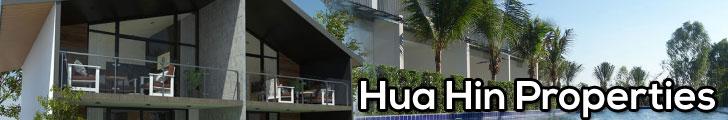 Hua Hin House Properties