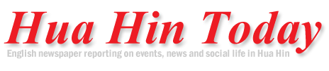 Hua Hin Today English Newspaper Info Reports Events News Social Life