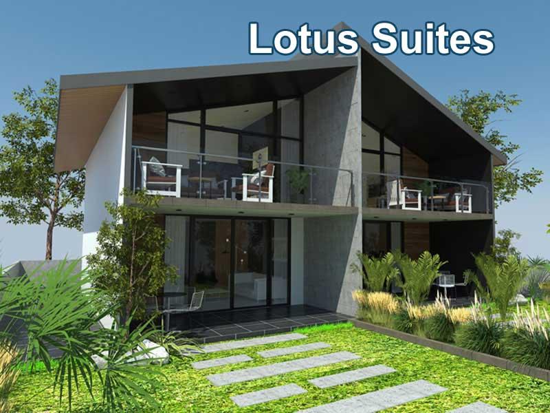 Lotus Suites