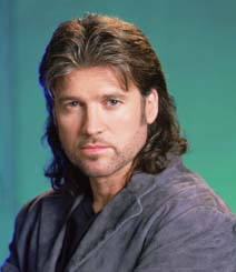 Billy Ray Cyrus writes song for Hallmark movie