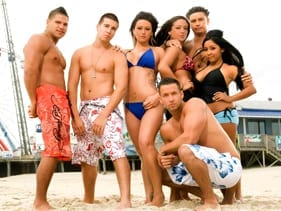 Jersey Shore town downplays linkage with show