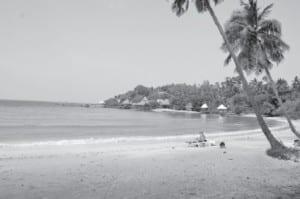 The Underwater Paradise Bang Saphan