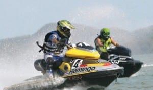 Thailand Jet Ski Championship confirmed