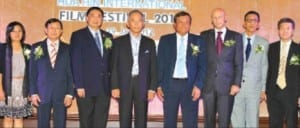 Hua Hin Film Festival 2012