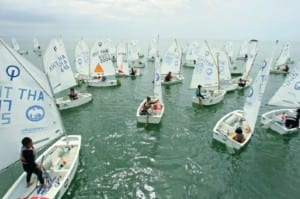 Hua Hin Regatta 2011 - 20th – 28th August 2011