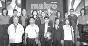 Makro Food Service Hua Hin Now Open