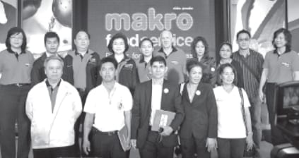 Makro Food Service Hua Hin Now Open