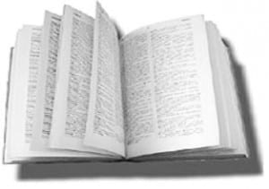 A little Etymology, anyone?