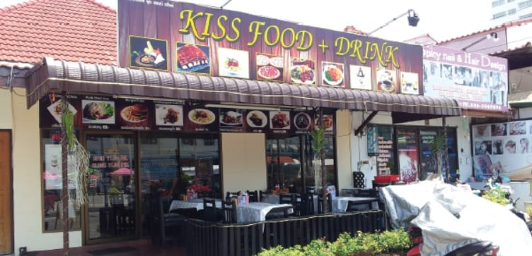 Kiss Food & Drink Restaurant