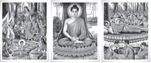 Prachuap Khirihan celebrates 2600 years of Buddha's enlightenment on Visakha Bucha