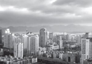 25 Chinese cities experience property price rises