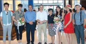 Sports Day at Putahracsa Hua Hin