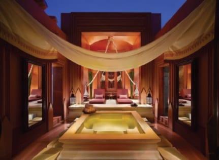 The Barai Spa & Resort