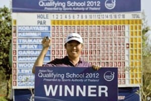 2013 Q-School to Be Held in Thailand in January