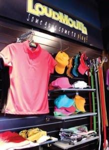 "Banyan Golf Club presents the LM ""After Golf"" collection"