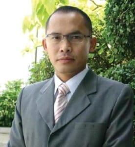 Centara Grand in Hua Hin appoints new Director of Sales