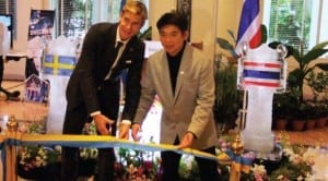Consulate of Sweden Hua Hin Dusit Thani Hua Hin