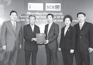 SCB finances Incio Condominium Project