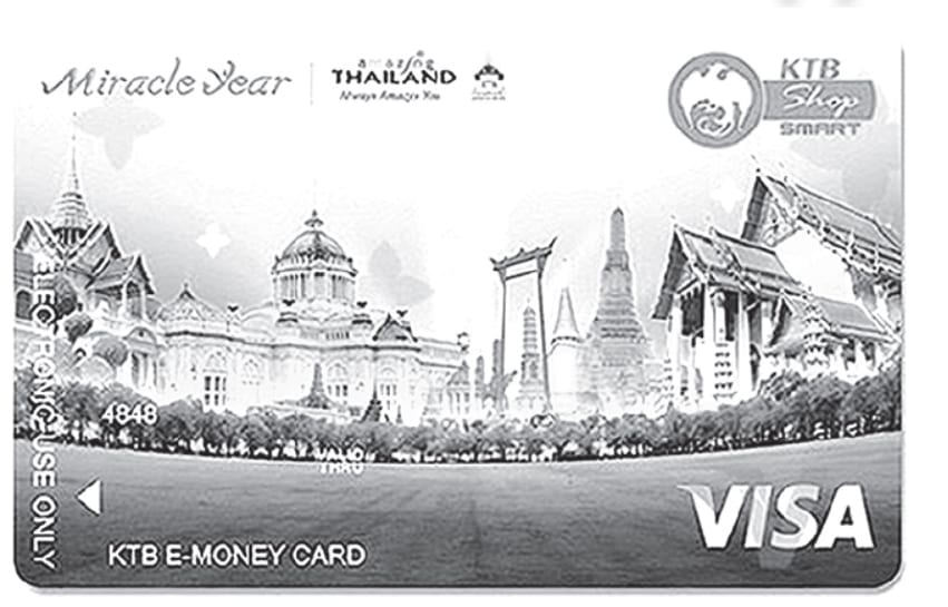 "Visitors to Thailand Urged to Ask for ""Miracle Thailand Card"" for Discounted Shopping"