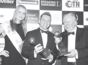 Award for Six Senses Hua Hin Six Senses Hua Hin Wins Two Top Honours at the World Travel Awards 2012