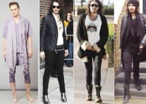 "Men Tights Trend 2013 ""Meggings"""