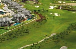 Black Mountain Resort and Spa