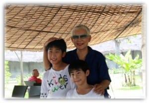 Summer Camp @ Vic Hua Hin