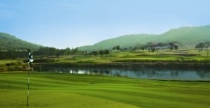 Taking new steps to develop a more sustainable golf course model and to continue providing a premium club experience is the future at Banyan Golf Club, Hua Hin