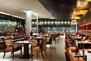 InAzia Restaurant II