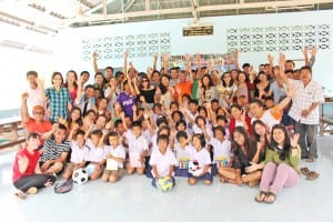 PHH CSR activity Sep 2013