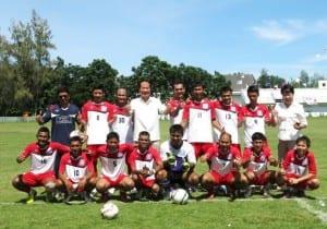 19th Football Confederation Cup