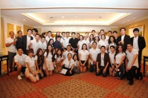 Dusit Thani Hua Hin Staff's Party (1)