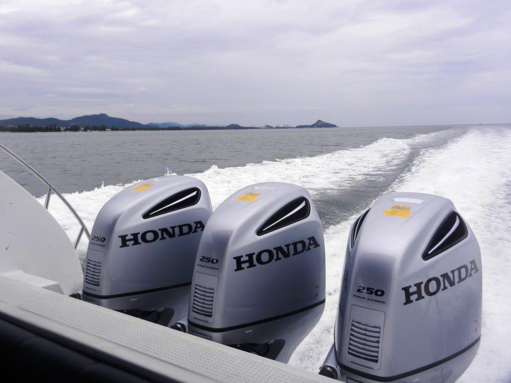 Hua Hin Sea Discovery