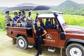 Hua Hin Hills Wine Safari