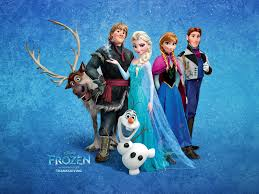 Movie Review: Frozen 2014