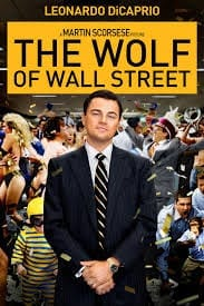 Movie Revie: The wolf of Wall stree