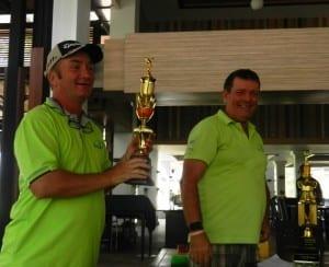 Golfers on tour_Hua Hin Today
