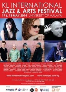 Famous world jazz musicians and groups from France are first time in Thailand