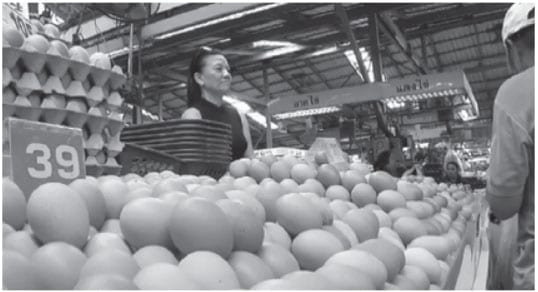 Egg Prices Increase Due To Hot Weather