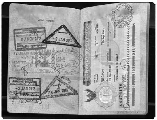 Immigration Crackdown on Visa Runs