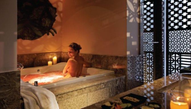 InterContinental Hua Hin Resort & Spa, Royal Rose Facial