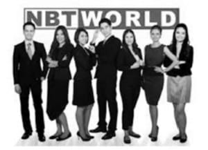 NBT WORLD, a 24-hr English-language Channel, launched to promote ASEAN Community