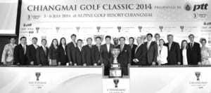 Schwartzel and Kiradech add star power to Chiangmai Golf Classic