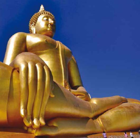 Asana Bucha & Khao Pansa An Important Buddhist Time