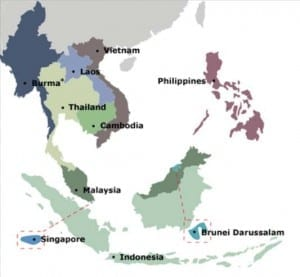 Asean Nations Taking Steps to Ensure Real Benefits