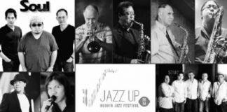 Hua Hin Jazz Festival 2014 It's On Again!