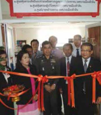 Legal Negotiation Centre Now Open in Hua Hin
