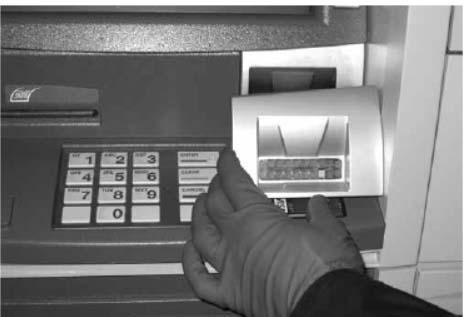 New type of ATM skimmer found in Phuket